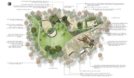 Landscape architecture brown new zealand limited for Landscape architecture new zealand